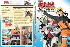 Naruto Shippuden - Avi - [285 - 500] - Mega