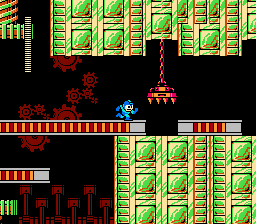 Jogar Mega Man 2 Nes online grátis