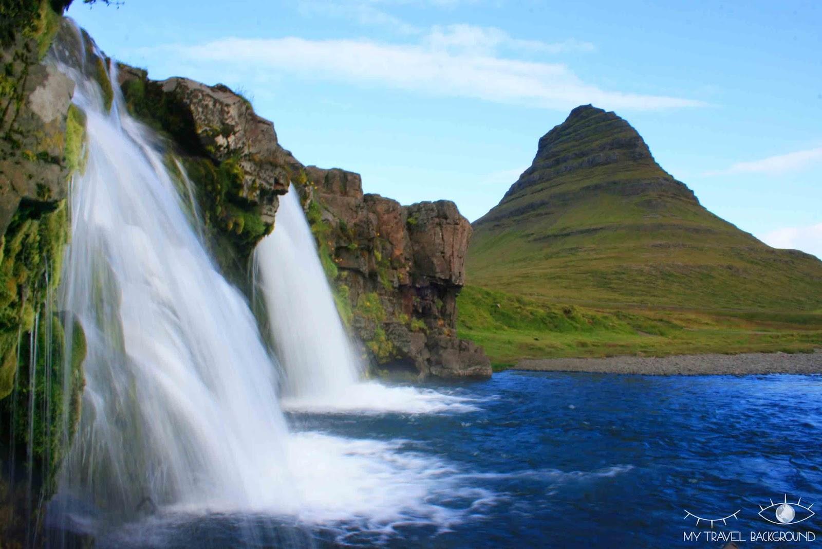 My Travel Background : Road Trip en Islande, itinéraire et infos pratiques / Mont Kirkjufell