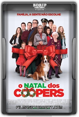 O Natal Dos Coopers Torrent Dublado