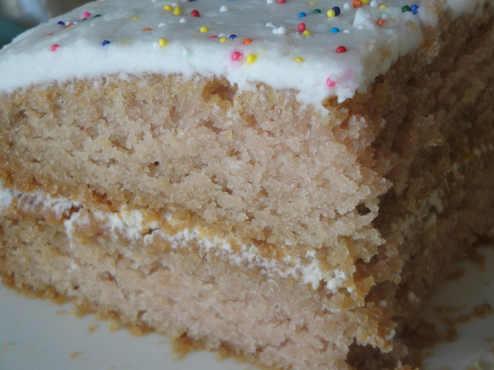 Mamacado Birthday Cake Recipe Gluten Free Dairy Egg