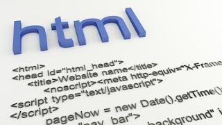 nuevas pautas de HTML