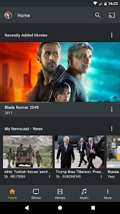 Plex for Android v7.19.0.11403 [Beta] [Unlocked] APK