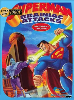 Superman: Brainiac Ataca 2006 HD [1080p] Latino [GoogleDrive] SilvestreHD