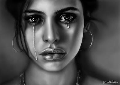صور وشوش حزينة