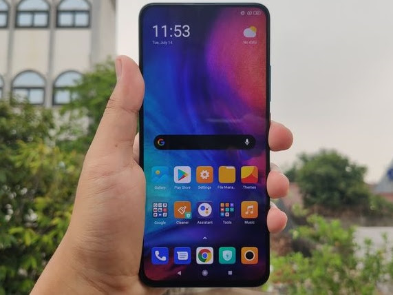 POCO F2 Pro Review: Snapdragon 865 and 5G