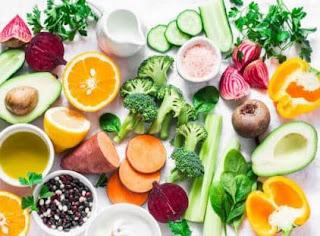 5 Makanan Dengan Vitamin Untuk Daya Tahan Tubuh Anak Lebih kuat