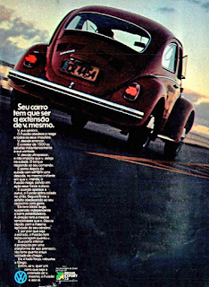 propaganda Volks 1500 (Fuscão) - 1973, propaganda Volkswagen - 1973, vw anos 70, carros Volkswagen década de 70, anos 70; carro antigo Volks, década de 70, Oswaldo Hernandez,