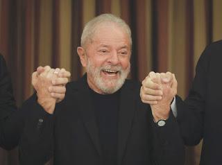 Plenário do Supremo manda processos de Lula para a Justiça do Distrito Federal