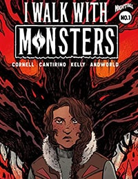 I Walk With Monsters Comic