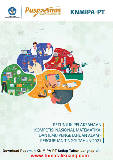 pedoman kn mipa pt tahun 2021 pdf tomatalikuang.com