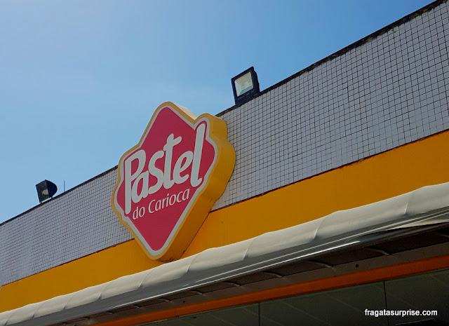 Pastel do Carioca, Estrada do Coco