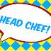 HEAD CHEF! Kickstarter Spotlight