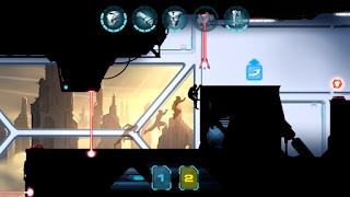 Merupakan sebuah game yang mengajak player berperan sebagai seorang pria yang berdiri dari  Unduh Game Android Gratis Vector 2 apk