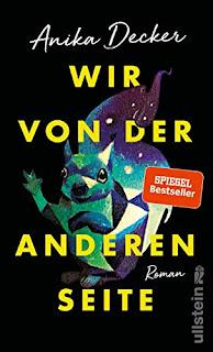 SickLit Krankheit Tod Buchbesprechung Roman Bestseller