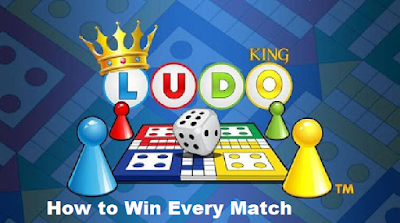 Ludo King Cheat: How to Win Every Match Hack trick