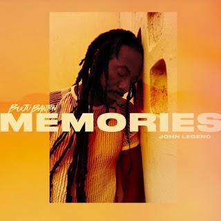 Buju Banton – Memories ft. John Legend Mp3 Download