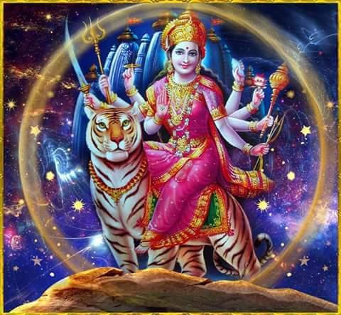 Maa Durga Photo