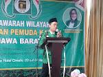 Gerakan Pemuda Ka'bah (GPK) Jawa Barat Akan Bantu Rebut Kursi PPP Yang Hilang