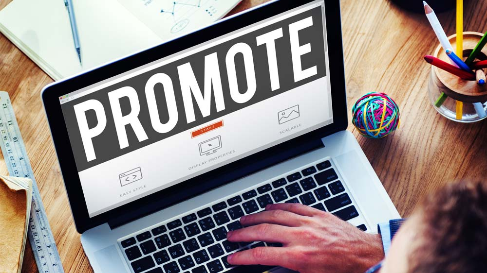 How to Promote your Brand Online