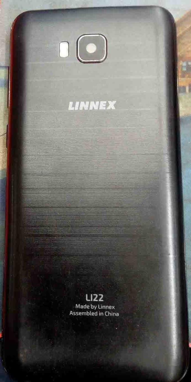 LINNEX LI22 FLASH FILE FIRMWARE STOCK ROM