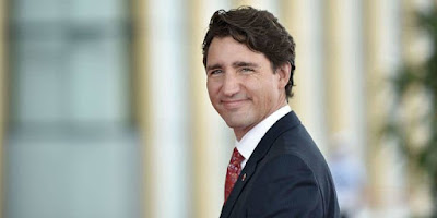 Figure: Who is this Canadian?