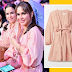 Take a look at Jinkee Pacquiao's over PHP2-Million all pink OOTD during Pacquiao-Ugas fight
