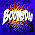G-dot & Born - Boomsday (EP)