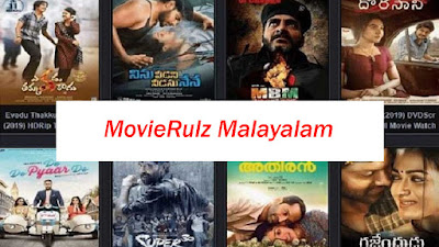 Movierulz Malayalam-2020 Malayalam HD Movies Download