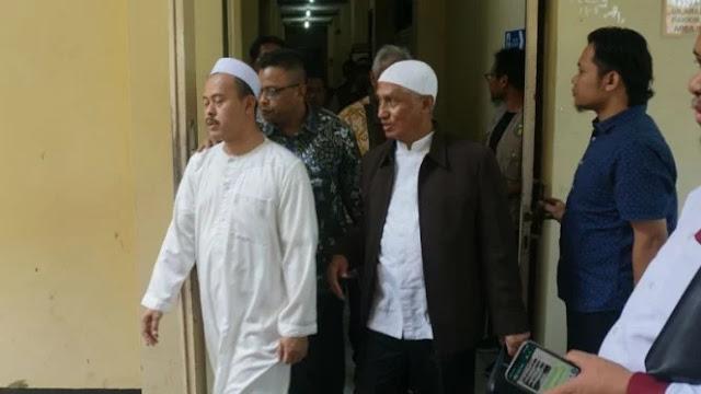 PKS: Hanya di Era Jokowi Pengkritik Pemerintah Mudah Dipenjara