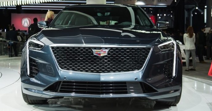 2021 cadillac ct6 exterior interior and price  new