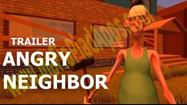 angry neighbor v2 3 apk for android