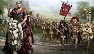 Giulio Cesare per la scuola , ricerca sul personaggio storico