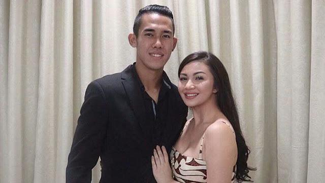 Ariel Tatum Susul Ryuji Utomo Malam Tahun Baruan di Thailand