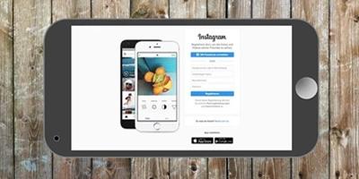 Cara Hemat Kuota Data Instagram