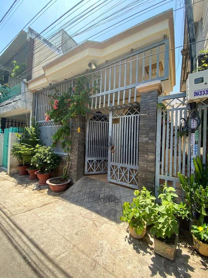 Bán nhà 86m2, hẻm 129 Lê Hồng Phong - Phường Phú Trinh (Phan Thiết), giá bán 2,1ty