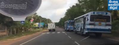 watch Sri lankan Bus Race