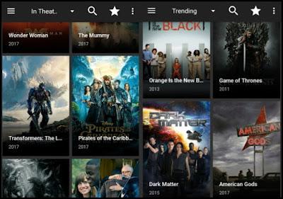 تطبيق Movie HD للأندرويد, شاهد وحمل احدث الافلام والمسلسلات على هاتفك الاندرويد , تطبيق Movie HD مدفوع للأندرويد