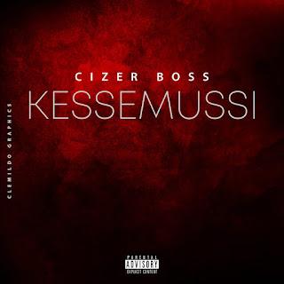 Cizer Boss - Kessemussi