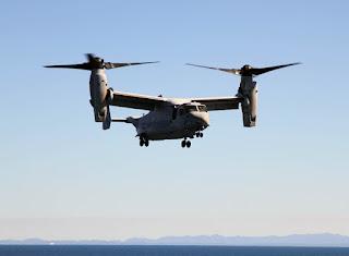 Osprey V-22