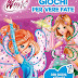 NEW BOOK - Winx Club Giochi per vere fate [Italy]