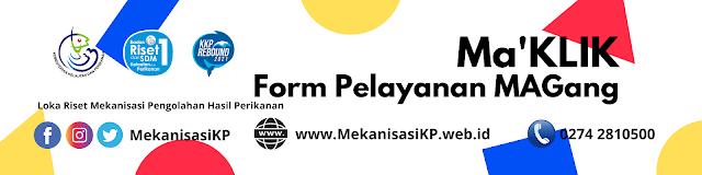 http://bit.ly/MekanisasiKP-MaKlik