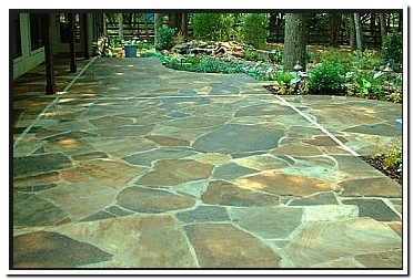 Best Grout For Patio Stones