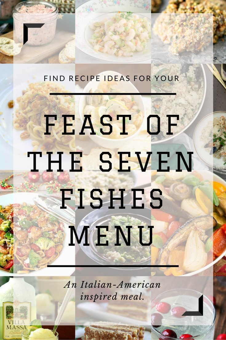 Mixed Seafood Risotto and a #FeastoftheSevenFishes Menu - All Roads ...