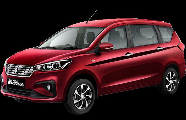 Review Mobil Suzuki Ertiga, dari Desain hingga Performanya