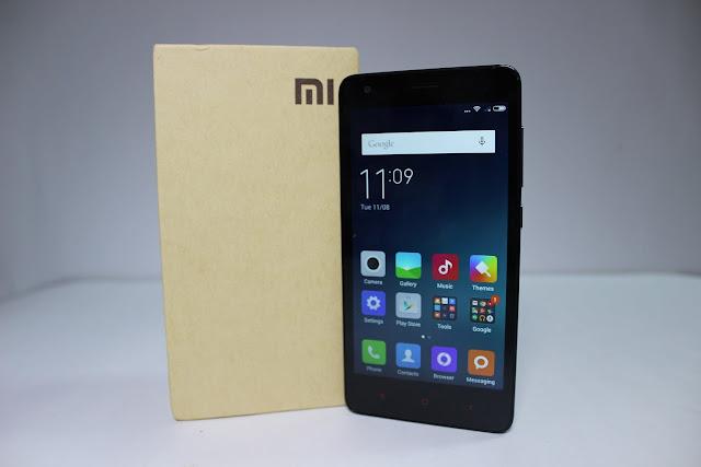 Spesifikasi dan Harga Xiaomi Redmi 2 Prime