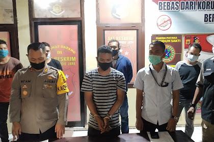 Poe Akun FB Abu Malaya nyang Kheun PKI keu Pak Nova Ka Jibeureukah le Peulisi