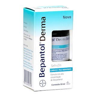 Bepantol® Derma Solução