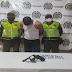 Capturado por hurtar joyas avaluadas en 38 millones de pesos, en la Ciudadela Comfacesar, de Valledupar