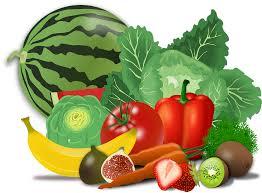حقائق غذائية مهمة عن الفواكه والخضار